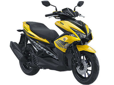 Motor Aerox