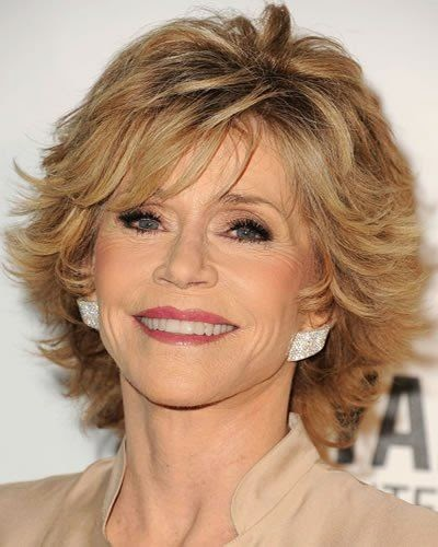 See more Best Short Layered Hairstyles For 40 Plus Women  http://www.womensandmenshairstyle.net/