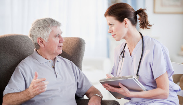 What Is A Senior Care?