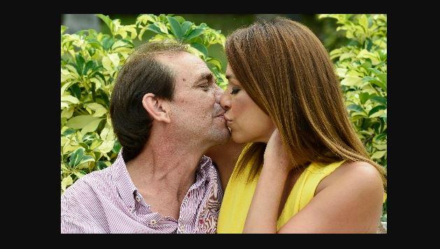 Rene Monclova y Claribel
