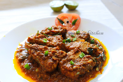 fish recipes fish masala roast kerala fish recipes curry fish
