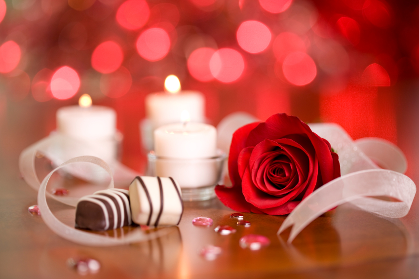 valentine day romantic ideas to impress your partner | read read loved, Ideas