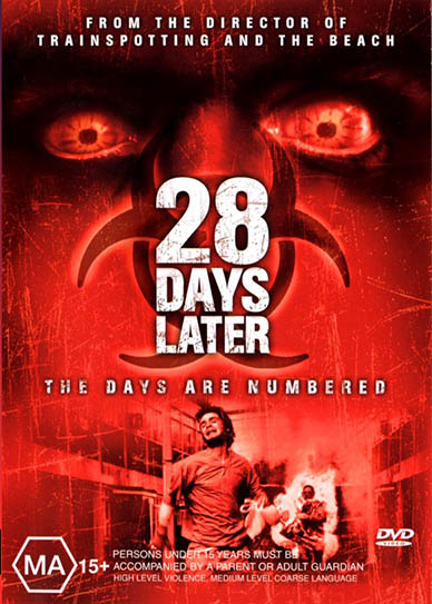 28 Days Later (2002) ταινιες online seires xrysoi greek subs