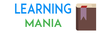 Learning Mania