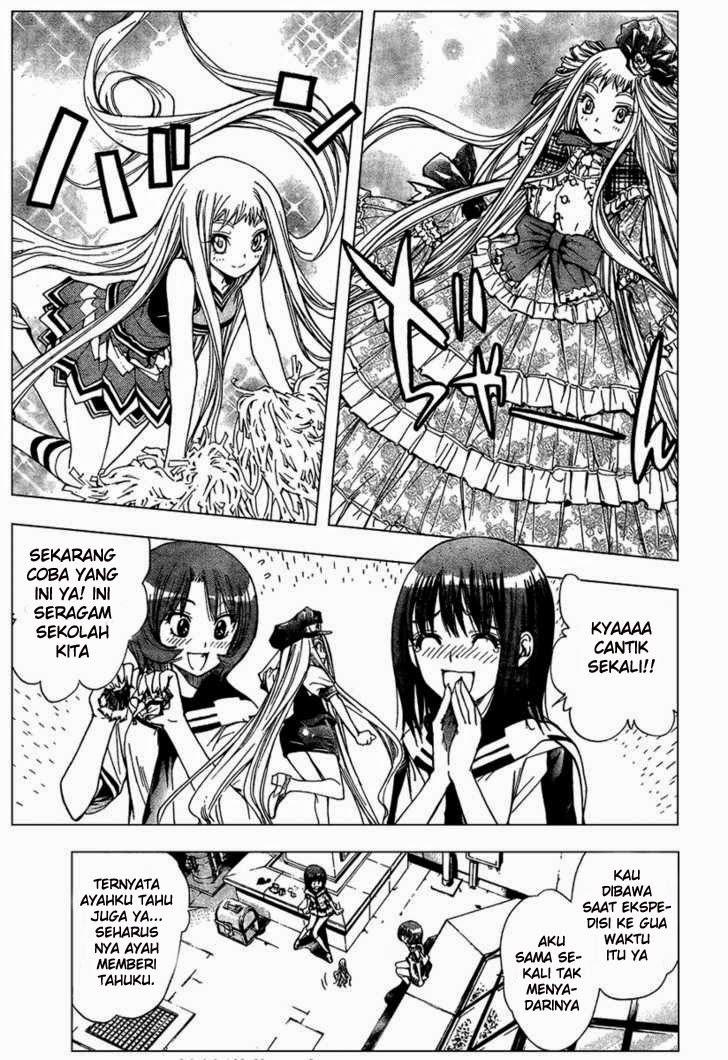 Komik mx0 081 - chapter 81 82 Indonesia mx0 081 - chapter 81 Terbaru 9|Baca Manga Komik Indonesia|