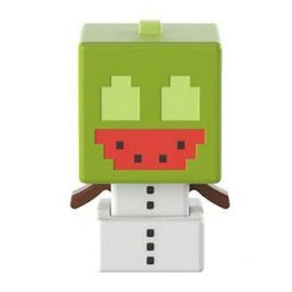 Minecraft Series 19 Snow Golem Mini Figure