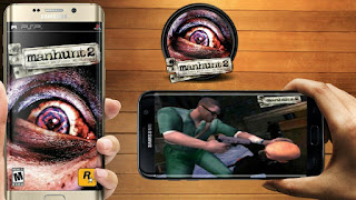 Manhunt 2 PSP Highly Compressed
