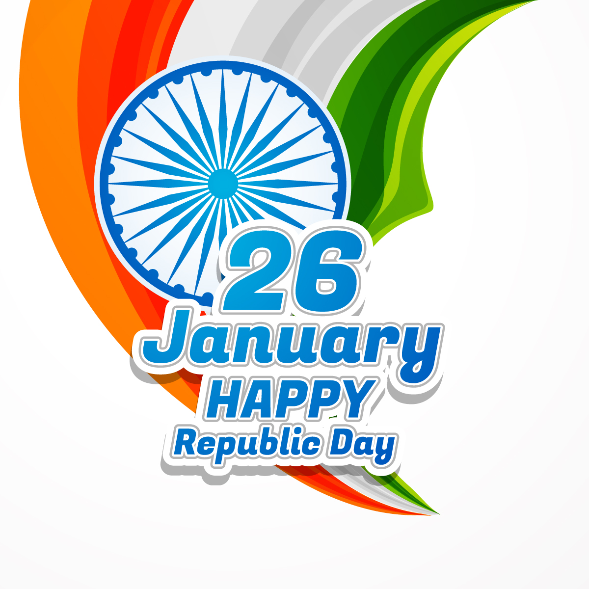Best Happy Republic Day Pics