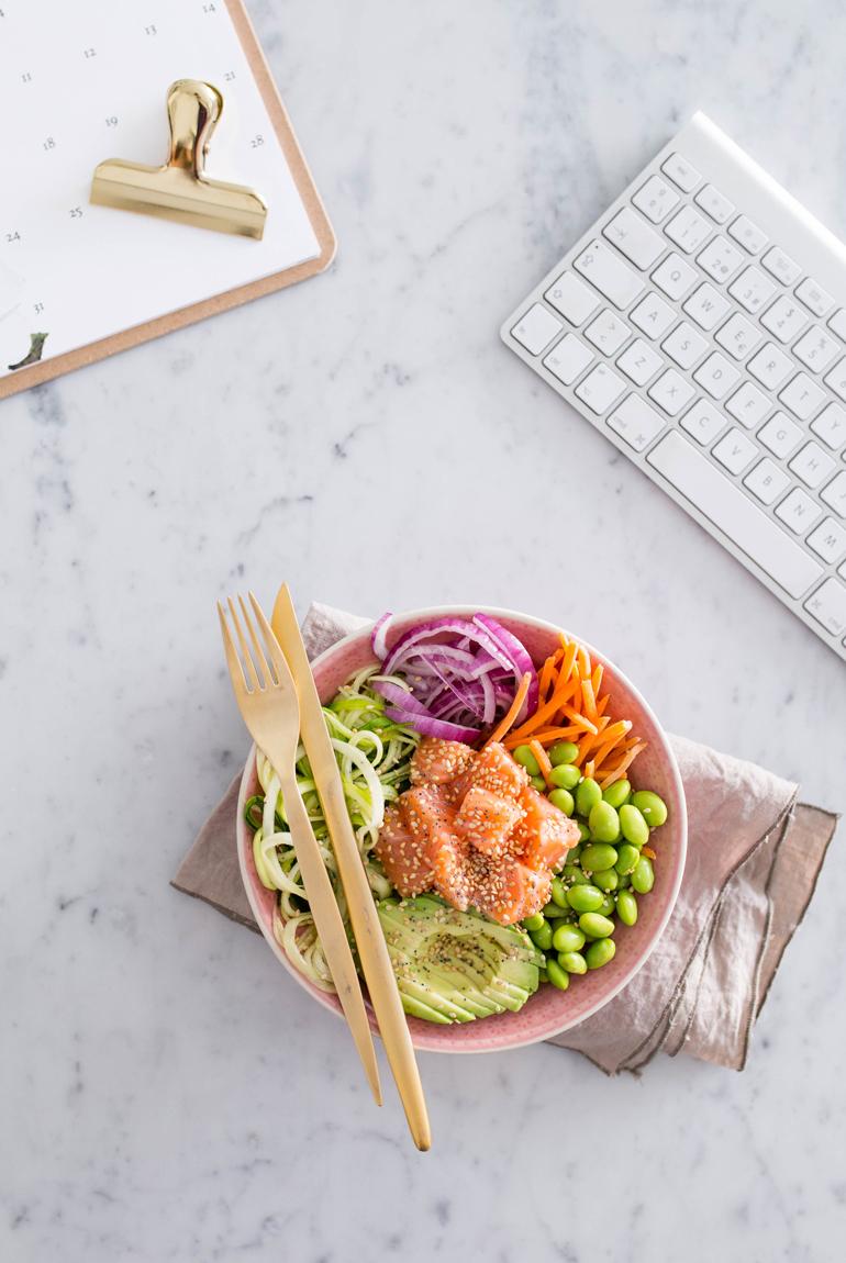 recetas-saludables-oficina-poke-bowl