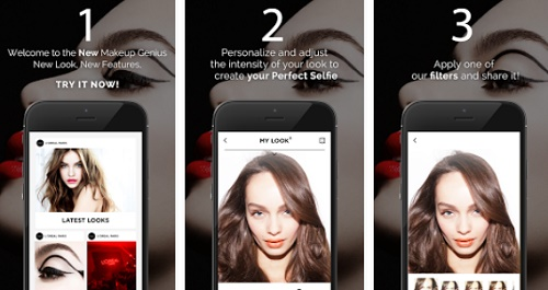 aplikasi terbaik make up wajah android