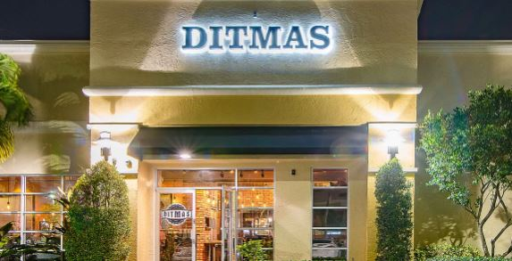 Ditmas Kitchen Boca