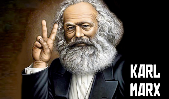 KARL MARX Y SUS HEREDEROS [DOCUMENTAL]