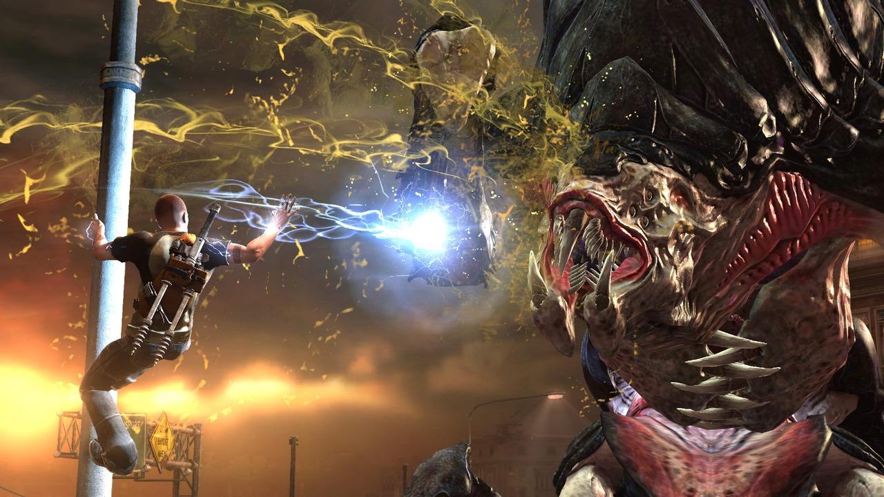 SuperPhillip Central: Top Ten PlayStation 3 Exclusives