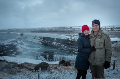 Gullfoss waterfall Iceland_by_Laurence Norah-8