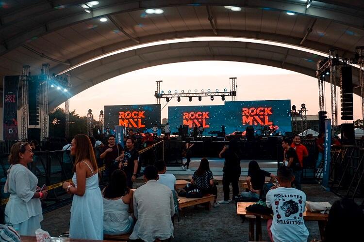 Rock MNL Concert