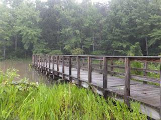 Lake Reidsville, North Carolina