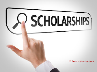 Scholarship for the International First Year Undergraduate