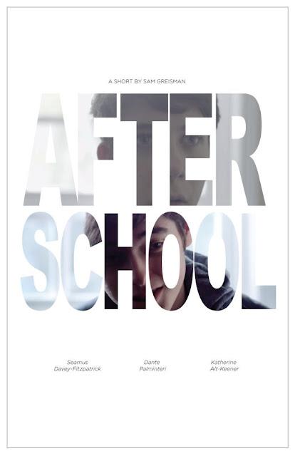 Después del colegio, film