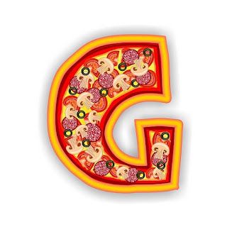 Pizza Abc.