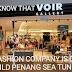 Syarikat Fesyen Voir Bina Terowong Bawah Laut?