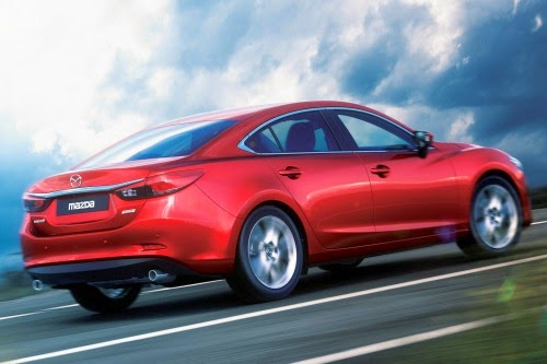 2015 Mazda 6 Changes and Release Date