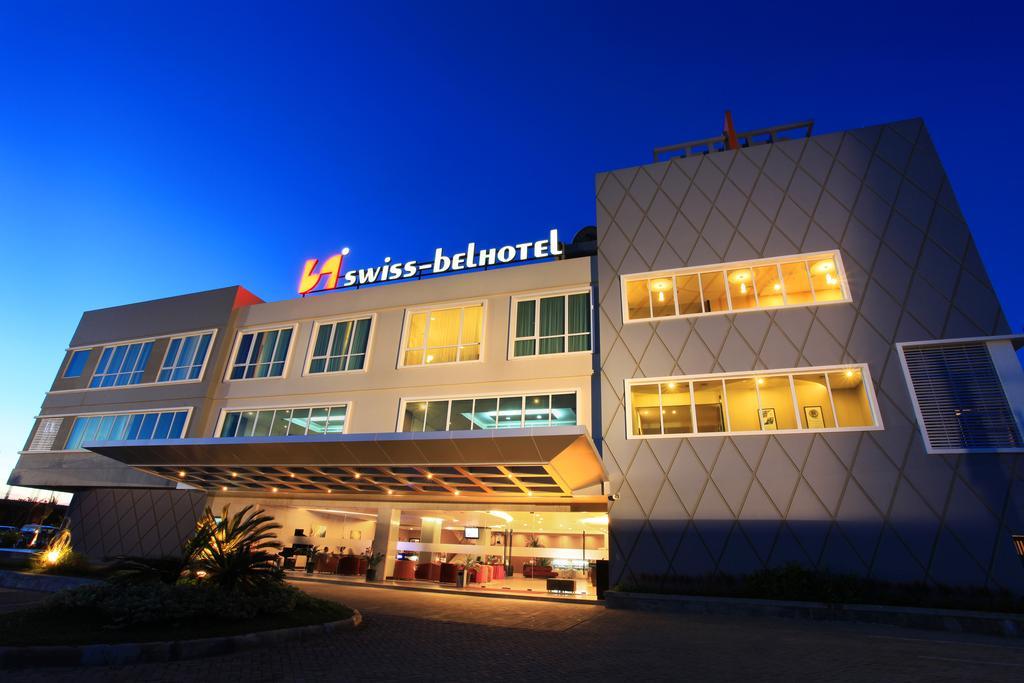 Swiss-Belhotel memiliki harga terbaik Kendari, Indonesia