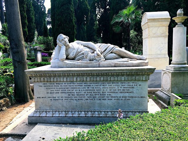 Cemetery-For-Non-Catholic-Foreigners-Rome