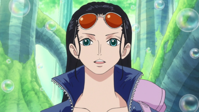 7 Karakter Anime Cewek yang Paling Digemari Menurut Survey di Jepang