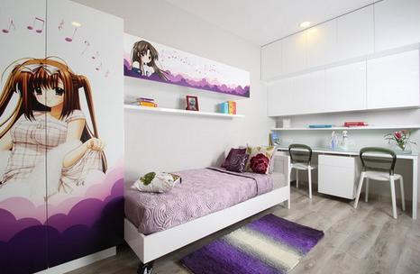decoracin para habitacin de chica como decorar la habitacin de una muchacha