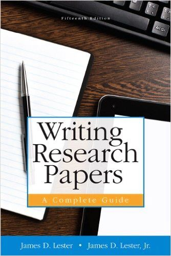 the new guide to writing research papers A guide for new authors  the paper was revised extensively to reflect  guidelines contained in the sixth  in the research and writing process, scholars  are likely to meet  the-scenes view of the ways in which a new manuscript might  be.