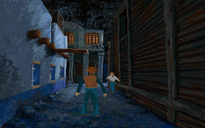 Alone In The Dark 3 Pc Game Free Download Full Version