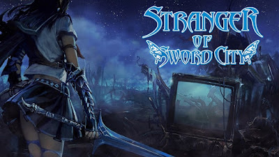 Stranger of Sword City Key Generator (Free CD Key)