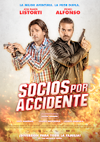 Socios por accidente (2014) online y gratis