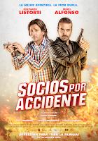 Socios por accidente (2014) online y gratis