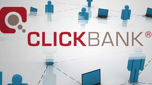 Gagner de  l'argent avec Clickbank.com
