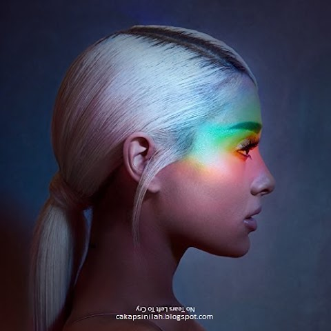Lirik Lagu: No Tears Left To Cry - Ariana Grande