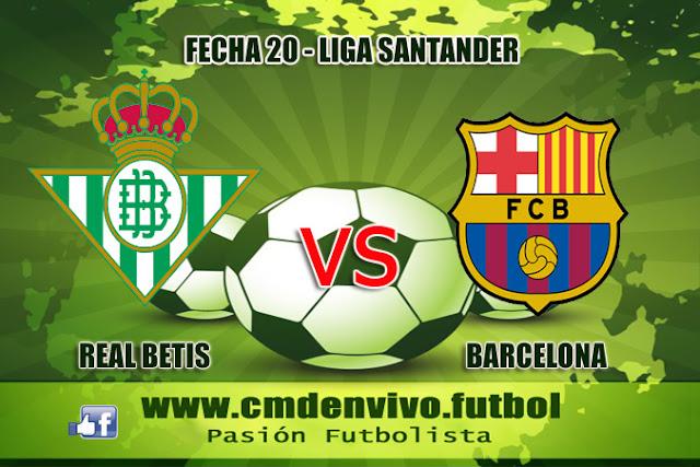 real betis, barcelona, en vivo, online, deporte, liga santander