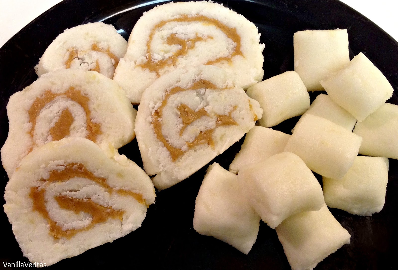 potato candy irish traditional old-fashioned old fashion dessert treat peanut butter pinwheel