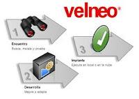 La competencia de Oracle Business Suite: Open Apps de Velneo V7