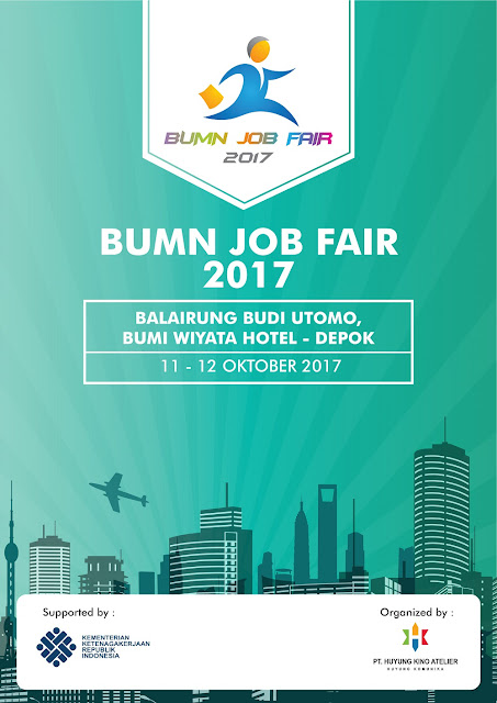 [Job Fair] Bursa Kerja BUMN Hotel Bumi Wiyata Depok