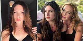 Η κόρη της Εβελίνας Παπούλια είναι απλά πανέμορφη και οι φωτογραφίες που ανεβάζει στο Instagram δεν αφήνουν αμφιβολία