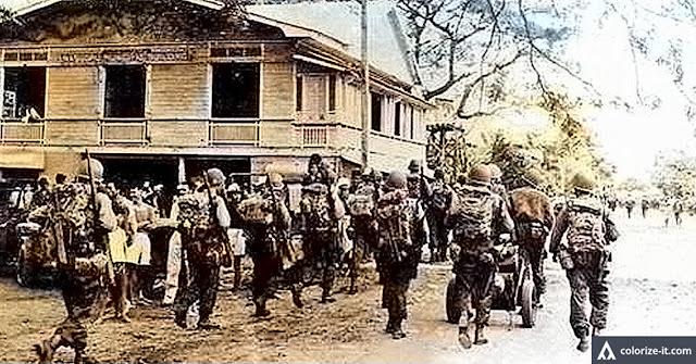 The Heroic Women Civilian Volunteers of Nasugbu in WWII