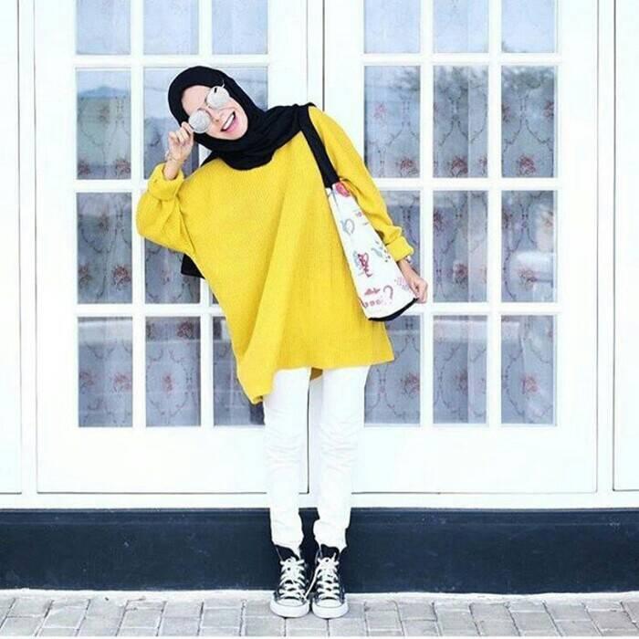 Baju Anak Muda Model Sekarang Gaul Dan Paling Populer