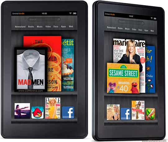 price of amazon kindle fire in taka