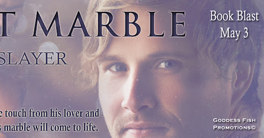 Book Blast: Soft Marble by Megan Slayer