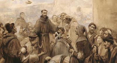 Resultado de imagem para carta ao ministro sao francisco de assis