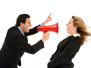 Pengertian Komunikasi Verbal Dan Non Verbal