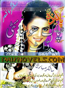 Free Download PDF Monthly Pakeeza Digest April 2016