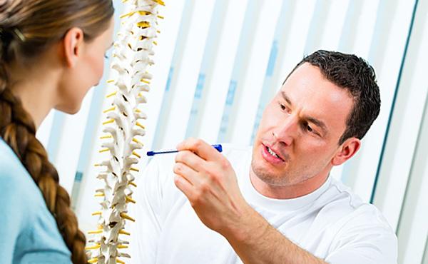 Лечение шейного, грудного и поясничного остеохондроза Одесса! Где лечить остеохондроз в Одессе? В МЦ СПАС!