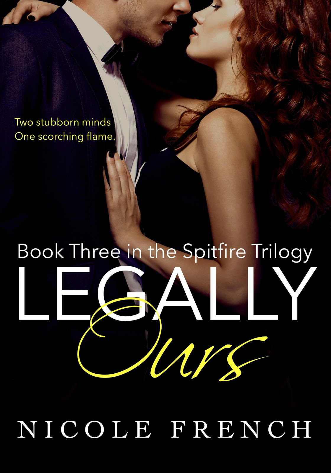 Title: Legally Ours
